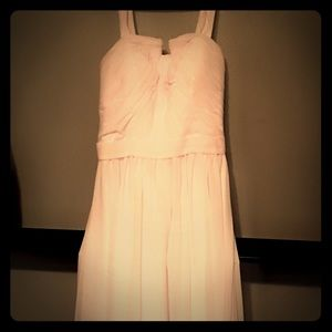 WHITE Beautiful gown for Wedding or Prom or Formal